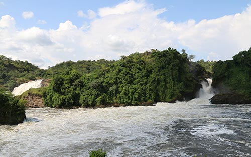 Murchison Falls Safari 5 Days
