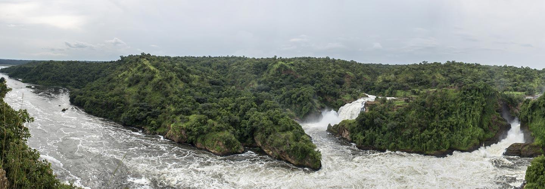 Naturetrack Expeditions Uganda Safaris