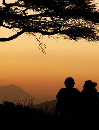 Romantic Africa Safaris